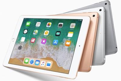 接近iPhone 7!苹果新款9.7英寸iPad跑分曝光
