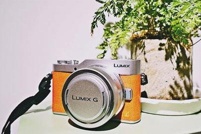 魅力十足文艺范儿 盘点那些复古时尚的相机