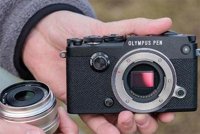重性能也玩情怀 复古设计高画质相机推荐
