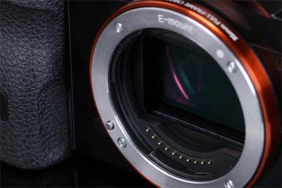 全幅机身破六千 电商近期好价相机推荐