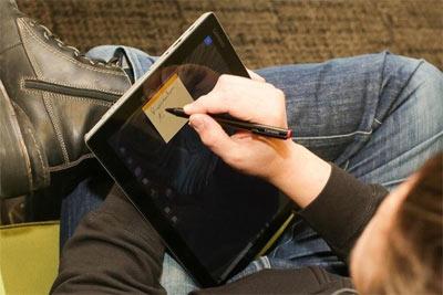 实力抗衡iPad:八款高性价比平板PK谁赢