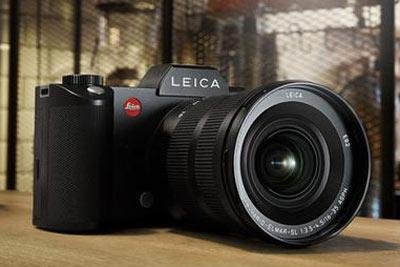 镜头跟机身一样贵系列 徕卡发布SL 16-35广角镜头