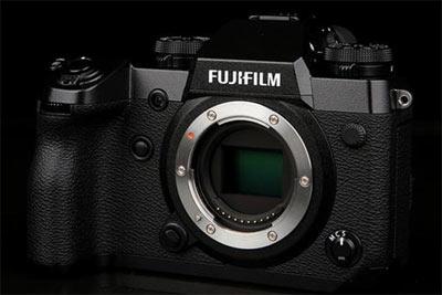 最佳X相机现身 富士新旗舰X-H1评测
