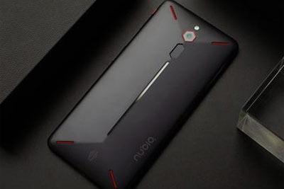 努比亚红魔游戏手机评测:炫酷美型亦可称霸