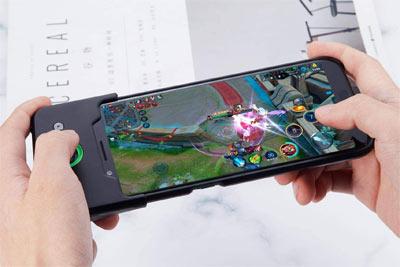 五一宅家玩游戏 最适合玩游戏的手机推荐