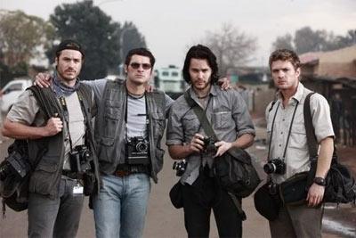 尼康大胜 荷赛获奖摄影师都用什么相机