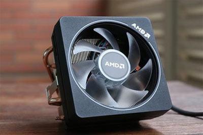 AMD锐龙CPU用三方散热器将丢失质保:网友理解不能