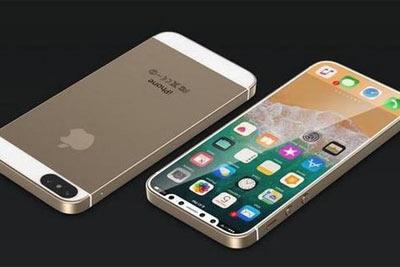 iPhone SE2或加入玻璃后盖 无线充电稳了