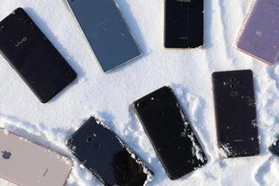窥探大数据的魅力 3月份什么样的手机才够IN