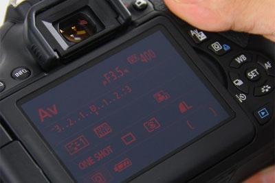 光学+电子取景 佳能公布混合取景器专利