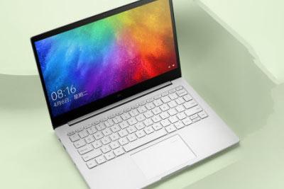 5699元:小米笔记本Air 13.3英寸四核银色版发布