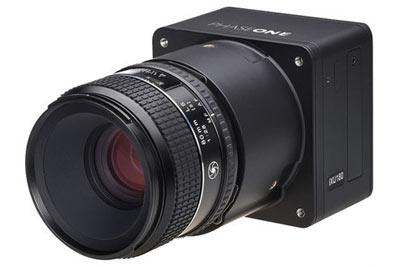 联合大疆 飞思发布1亿像素无人机相机iXM 100MP