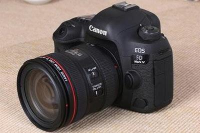 全画幅频现超低价 值得出手专业相机盘点