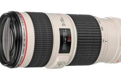 长焦爱好者福利 佳能70-200mm F4将更新