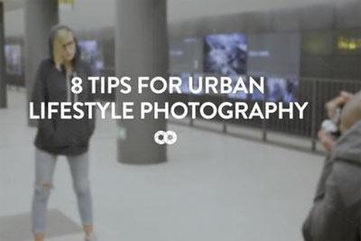 在城市里拍照的8个创意 随时随地出大片