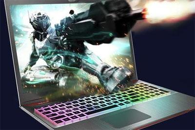 Intel八代标压新品 高能游戏本汇聚于此