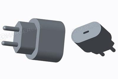 新iPhone或将标配18W USB-C口快速充电器