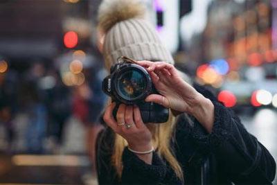 『摄影教程』购买二手老镜头要注意的细节