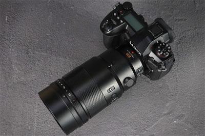 实现超长焦的梦想 松下200mm f/2.8评测
