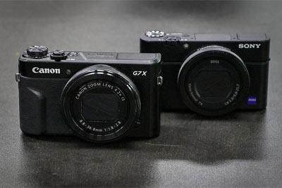 谁是旅行好搭档 佳能G7X II对比索尼RX100 IV