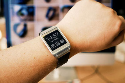 爆料称三星下半年发布Galaxy Watch:搭载安卓系统