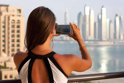 出游必备神器 拍照实力超强的国产手机推荐