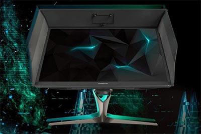 第一款4K HDR G-SYNC显示器开卖 定价贵到起飞