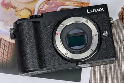 让摄影变得更轻松 松下GX9微单相机评测