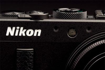 尼康公布新款折叠式镜头专利