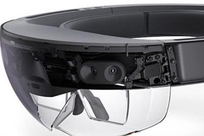 微软向HoloLens用户推送1804更新并发布混合现实应用