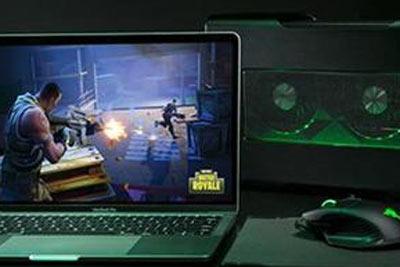 雷蛇发布CoreX显卡扩展坞:为超级本提供战斗力