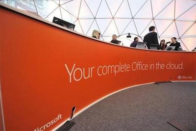 距离退出又近一步 Office 365默认阻止Flash
