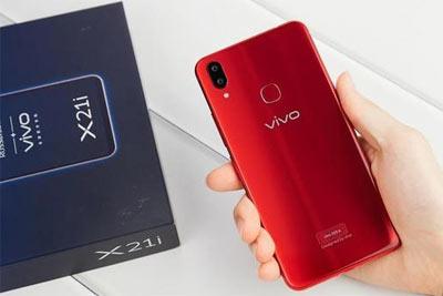 vivo X21i评测 拍照有惊喜 AI体验给满分