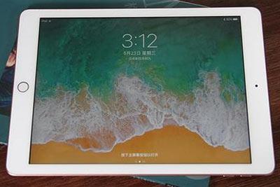 新版iPad优缺点明显 勾起了我的选择强迫症!