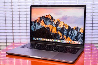 MacBook Pro突然延迟发货 今年的WWDC会有大更新?
