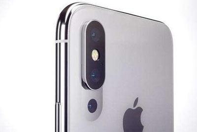 iPhone 9或采用后置三镜头 增强AR影像