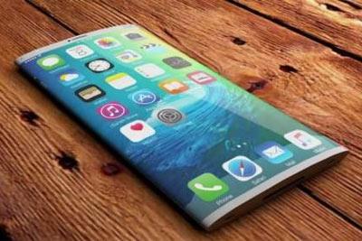 苹果新专利曝光 有意打造全触屏iPhone