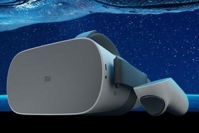 小米唐沐:VR一体机目标卖10万 想成功需百万起
