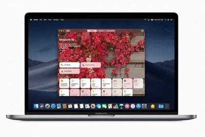苹果:macOS和iOS不会融合 没有推出触屏Mac计划