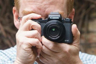 让照片更有品质 大底传感器便携准专业DC选购技巧