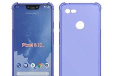 谷歌Pixel 3 XL保护壳曝光:确认仍后置单摄