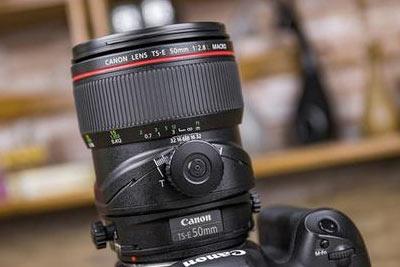 王者之镜 佳能50mm F2.8移轴镜头试用