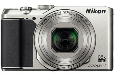 尼康新款Coolpix A1000相机将配备电子取景器
