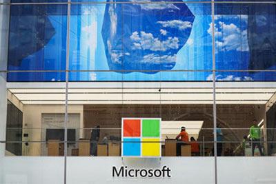 """""""微软新闻""""将全面取代MSN新闻 抗衡苹果谷歌"""