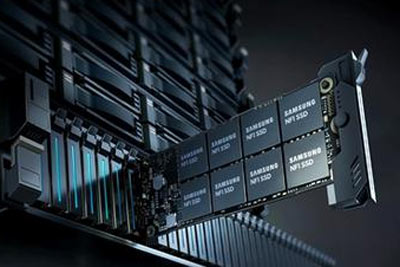 首款PCIe 4.0固态盘发布:怪兽级参数