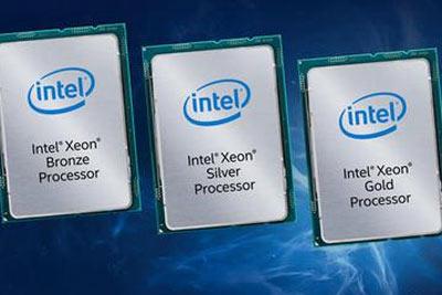 最新Xeon处理器路线图曝光