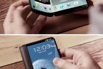 三星Galaxy X曝光 采用3D结构光屏幕指纹