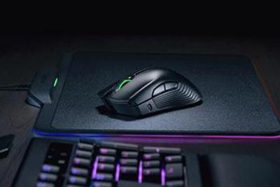 微软仍在优化Xbox配套键鼠支持:与雷蛇合作
