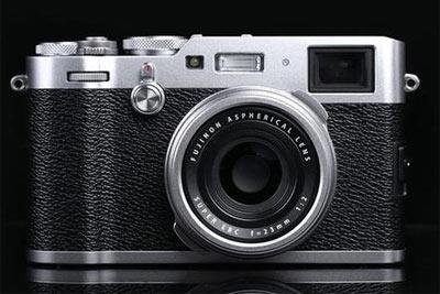提到复古外形设计 这三款数码相机笑了