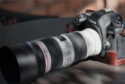 画质提升明显 佳能70-200mm f/4二代评测